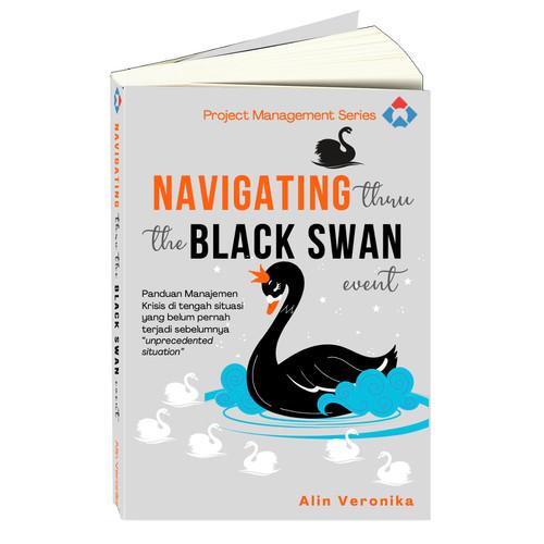 Foto Produk Navigating Thru the Black Swan Event dari Avenew Indonesia