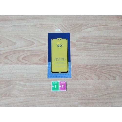 Foto Produk Premium Tempered Glass 9D - Xiaomi Redmi Note 8 dari Golden Rabbit Acc