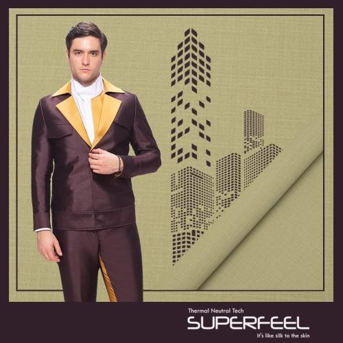 Foto Produk Fasentro Superfeel Kain Bahan Meteran Berkualitas Maxistyle - 10cm dari Fasentro Official