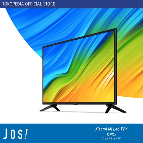 "Foto Produk XIAOMI MI LED TV 4A 32"" ANDROID TV GARANSI RESMI TAM dari J O S"