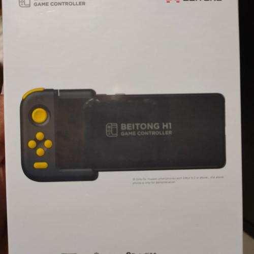 Foto Produk Gamepad Huawei Beitong H1 dari Maxi phone cell