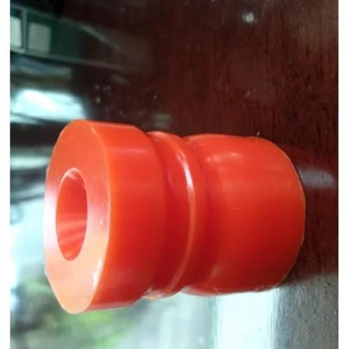 Foto Produk Orange Rear Suspension Suspensi Belakang Element Pikes Brompton 3sixty dari The Pain Hunters
