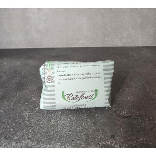 Foto Produk Body Mask Powder-Aromatheraphy dari Green Mommy Shop