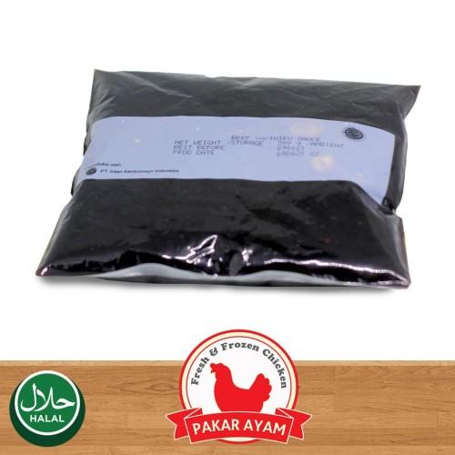 Foto Produk Saus Yakiniku / Yakiniku Sauce Kemasan 500gr Kualitas Premium Restoran dari Pakar Ayam