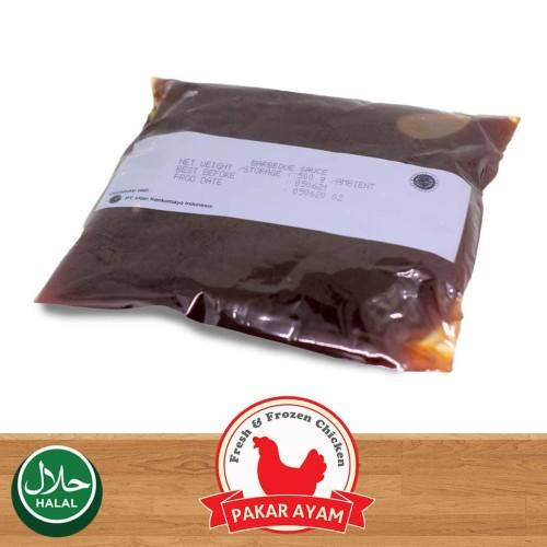 Foto Produk Saus Barbeque / BBQ Sauce Kemasan 500gr Kualitas Premium Restoran dari Pakar Ayam