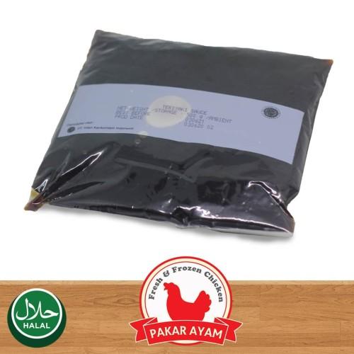 Foto Produk Saus Teriyaki / Teriyaki Sauce Kemasan 500gr Kualitas Premium Restoran dari Pakar Ayam