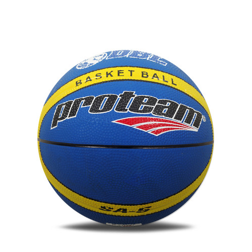 Foto Produk Proteam Basket Rubber SA-5 - Biru dari Proteam Indonesia