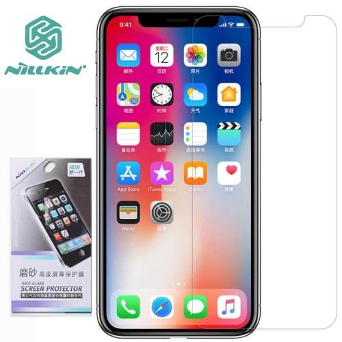 Foto Produk Nillkin Matte Screen Guard iPhone 11 - XR - Antigores Anti Glare Layar dari Logay Accessories