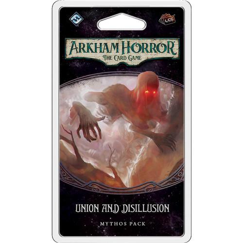 Foto Produk Arkham Horror: The Card Game – Union and Disillusion dari Toko Board Game