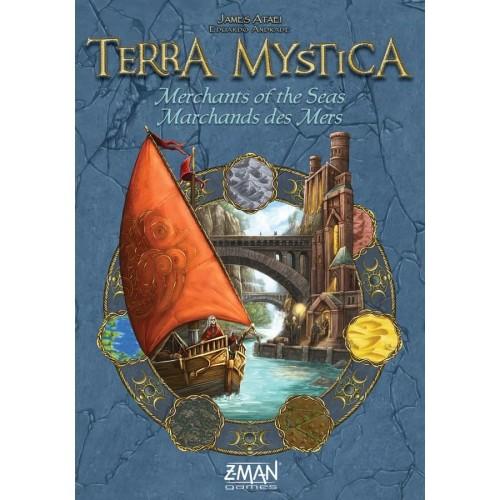 Foto Produk Terra Mystica: Merchants of the Seas ( Original ) Board Game TBG dari Toko Board Game