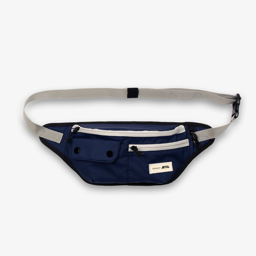 Foto Produk Waist Bag Tas Pinggang Slempang Artch Waterproof Bandung dari artch