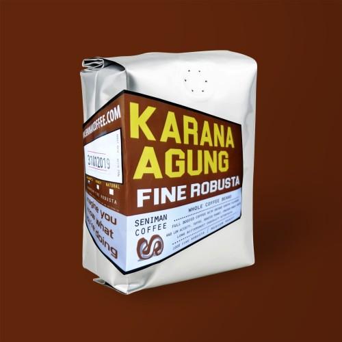 Foto Produk Seniman Coffee Beans / Biji Kopi Bali Karana Agung dari Seniman Coffee