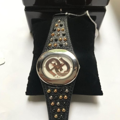 Foto Produk Ready Aigner Watch Black dari ferliarj16