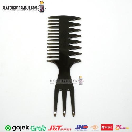 Foto Produk Sisir Styling Rambut Untuk Barbershop Dan Salon dari alat cukur rambut