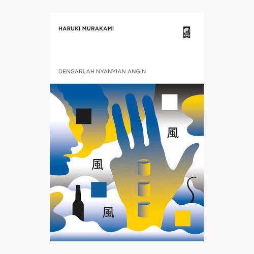 Foto Produk Dengarlah Nyanyian Angin - Haruki Murakami - KP Gramedia dari Toko Kutu Buku