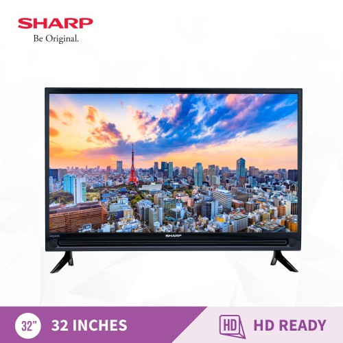 Foto Produk Sharp LED TV 32 LC-32SA4100 dari Sharp Official Store