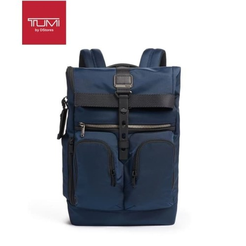 Foto Produk Alpha Bravo Lance Backpack - Tas Ransel- Navy dari DStores Official Store