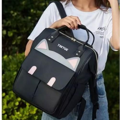 Foto Produk Backpack Anello Catty Tas Ransel Sekolah Tas Ransel Murah Tas Gendong dari SUPERSTORE1