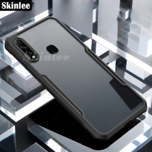 Foto Produk CASE OPPO A31 - CASE ARMOR SHOCKPROOF OPPO A31 NEW 2020 dari BenuaCell