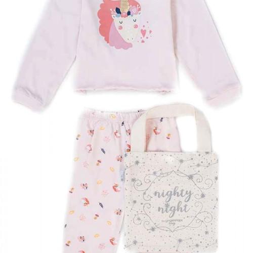 Foto Produk Gingersnaps Baby Cosmic Dreamer Sleepwear Pants Pale Dogwood - 24 m dari Gingersnaps Official