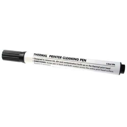 Foto Produk Thermal Printer Cleaning Pen - White dari rubic wear