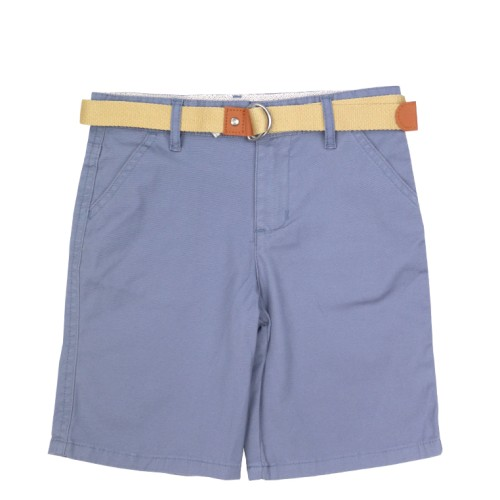 Foto Produk Gingersnaps Neo Japonique Short Blue Gray - 2 y dari Gingersnaps Official