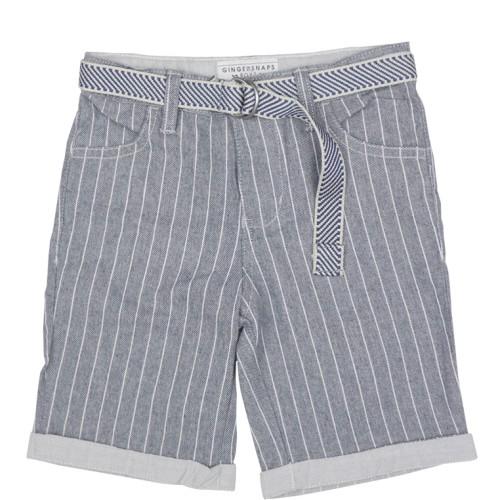 Foto Produk Gingersnaps East Hampton Dude Shorts Gray - 12 y dari Gingersnaps Official