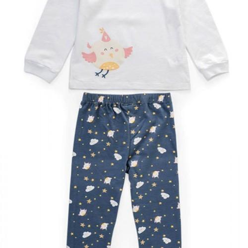 Foto Produk Gingersnaps Cosmic Dreamer Sleepwear Pants China Blue - 4 y dari Gingersnaps Official