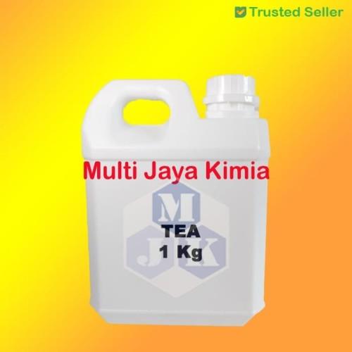 Foto Produk Triethanolamine TEA 1Kg dari Multi Jaya Kimia
