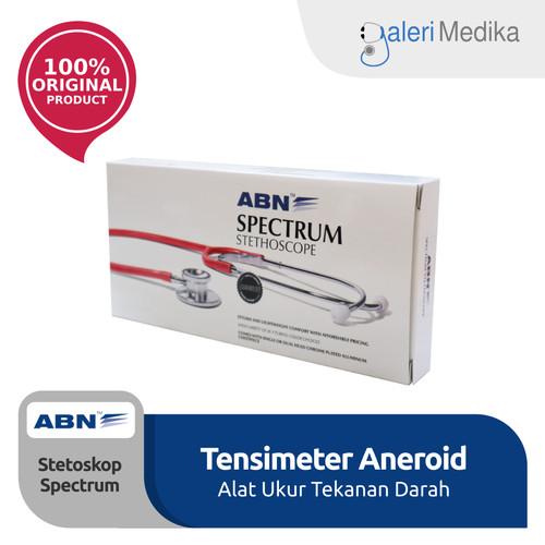 Foto Produk Stetoskop ABN Spectrum dari Galeri Medika