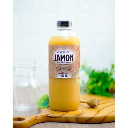 Foto Produk JAMON 1L dari namaste organic