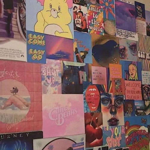 Jual Paket Isi 20 Poster Aesthetic Wallpaper Termurah Kota Surabaya Cnbuyhijab Tokopedia