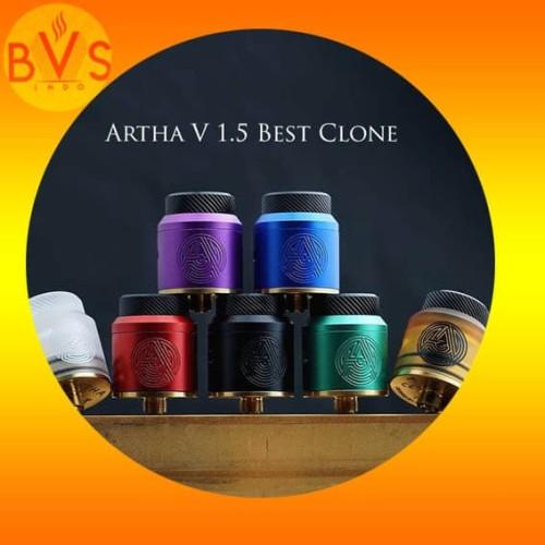 Foto Produk RDA Artha 1.5 Clone 1 : 1 Best Quality dari BVS INDO