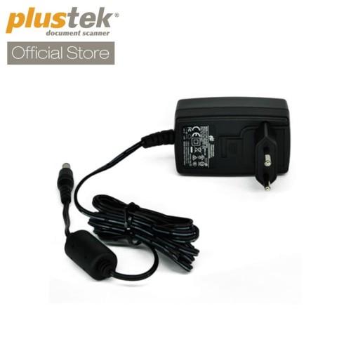 Foto Produk Plustek Adaptor 24V 1.67A dari Plustek Indonesia