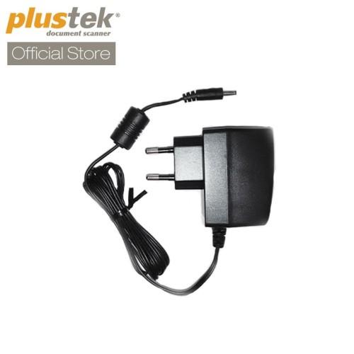 Foto Produk ADAPTOR SCANNER PLUSTEK 5V 1.2A dari Plustek Indonesia