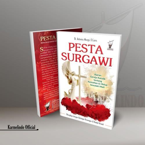 Foto Produk Pesta Surgawi dari Karmelindo Official