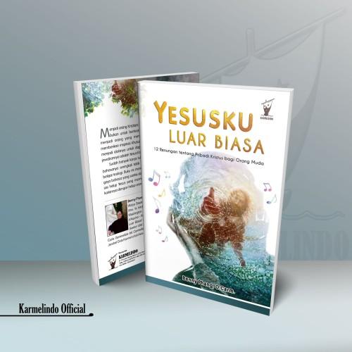 Foto Produk Yesusku Luar Biasa dari Karmelindo Official