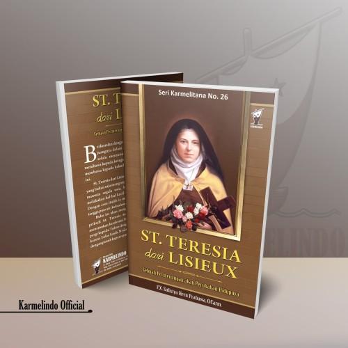Foto Produk Theresia dari Lisieux dari Karmelindo Official