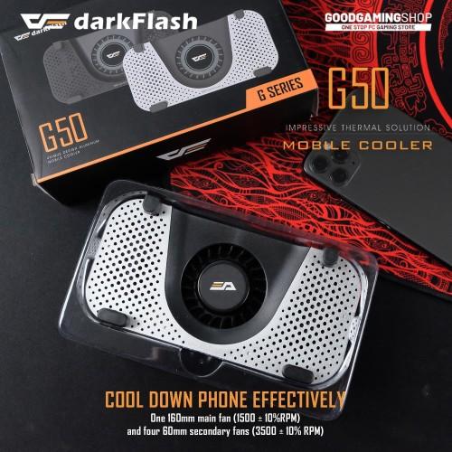 Foto Produk Darkflash G50 - Mobile Cooler dari GOODGAMINGM2M