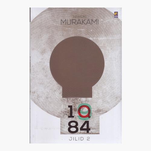 Foto Produk 1Q84 Jilid 2 - Haruki Murakami - Kepustakaan Populer Gramedia dari Toko Kutu Buku