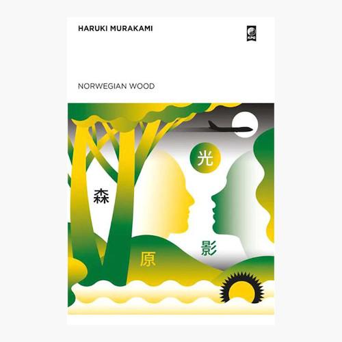 Foto Produk Norwegian Wood - Haruki Murakami - Kepustakaan Populer Gramedia dari Toko Kutu Buku
