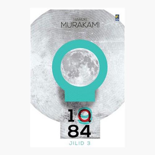 Foto Produk 1Q84 Jilid 3 - Haruki Murakami - Kepustakaan Populer Gramedia dari Toko Kutu Buku