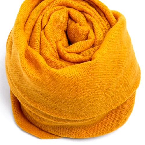 Foto Produk Colorbox Woven Scarf - Bright Yellow I1Svwasc220A030 - Bright Yellow, All Size dari Colorbox Indonesia