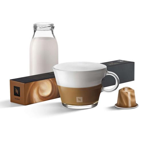 Foto Produk Nespresso Barista Creations Scuro Coffee Capsule / Kapsul Kopi dari EspressoMart