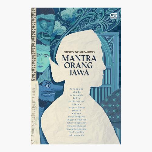 Foto Produk Mantra Orang Jawa- Sapardi Djoko Damono - Gramedia Pustaka Utama dari Toko Kutu Buku
