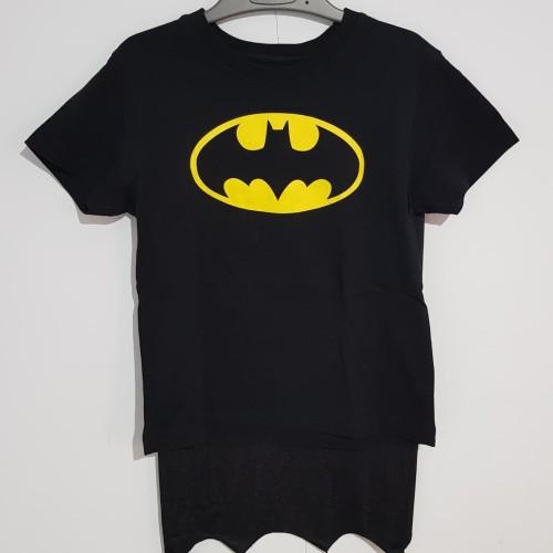 Foto Produk Baju batman original DC heroes (preloved) dari Dee Collection