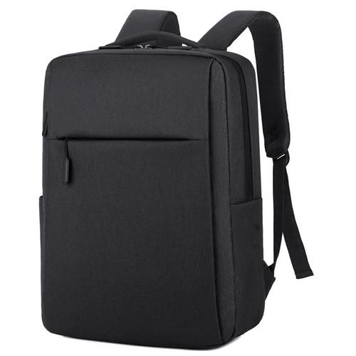 Foto Produk Freeknight Tas Ransel Pria Laptop Backpack Kapasitas Besar TR207 - Hitam dari Freeknight