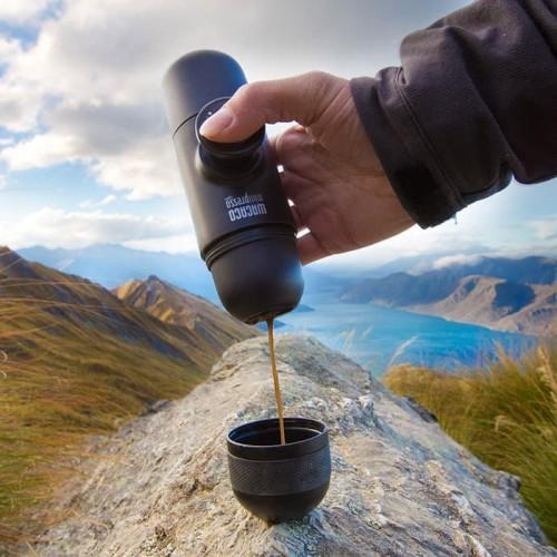 Foto Produk Minipresso GR - Portable Espresso Maker dari OTTEN COFFEE