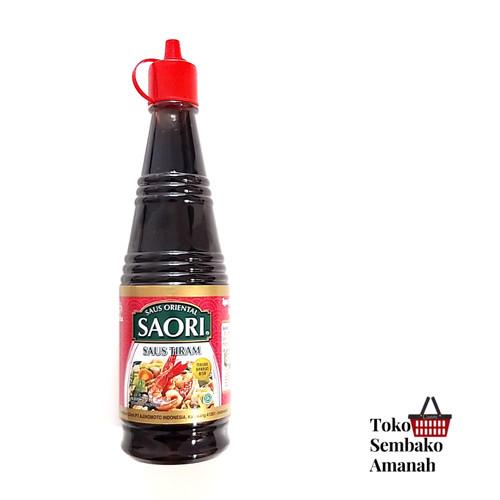 Foto Produk Saori Saus Tiram 270ml dari Sembako Amanah20
