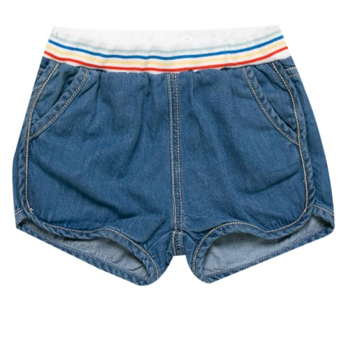 Foto Produk Gingersnaps JELLY BEAN PARTY SHORT MID BLUE - 2 y dari Gingersnaps Official